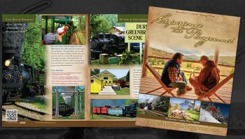 Catalog - Pocahontas County Convention & Visitor's Bureau